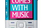 Nokia 5310 Comes with Music 01