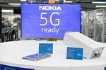 5G : Nokia chute lourdement en Bourse sur des attentes décevantes