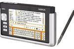 nokia 770 OS