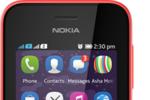 Nokia Asha 230 vignette