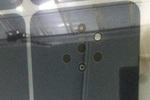 Nokia cinq capteurs photo