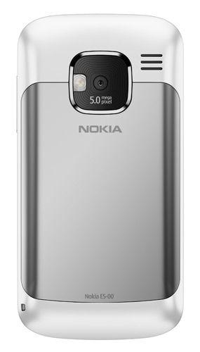 Nokia E5 02