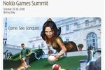 Nokia Games Summit