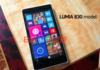 Nokia Lumia 830 : nouveaux détails et capteur PureView
