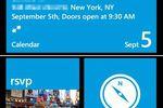 Nokia Microsoft WP8 invitation