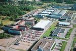 Nokia Salo usine logo pro