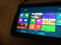 Nokia tablette Windows RT 01