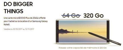 Note 8 microSD