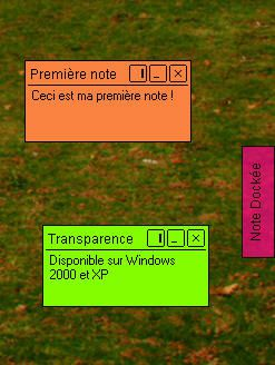 A Note screen2