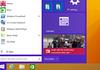 Windows 9 : une fuite montre le nouveau Menu Démarrer?