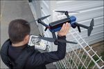 novadem drone gendarmerie.