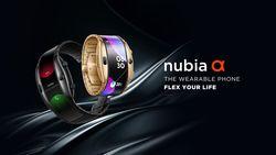 Nubia Alpha 2