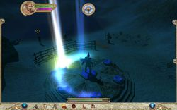 Numen Contest of Heroes   Image 2