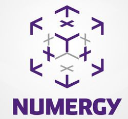 Numergy logo