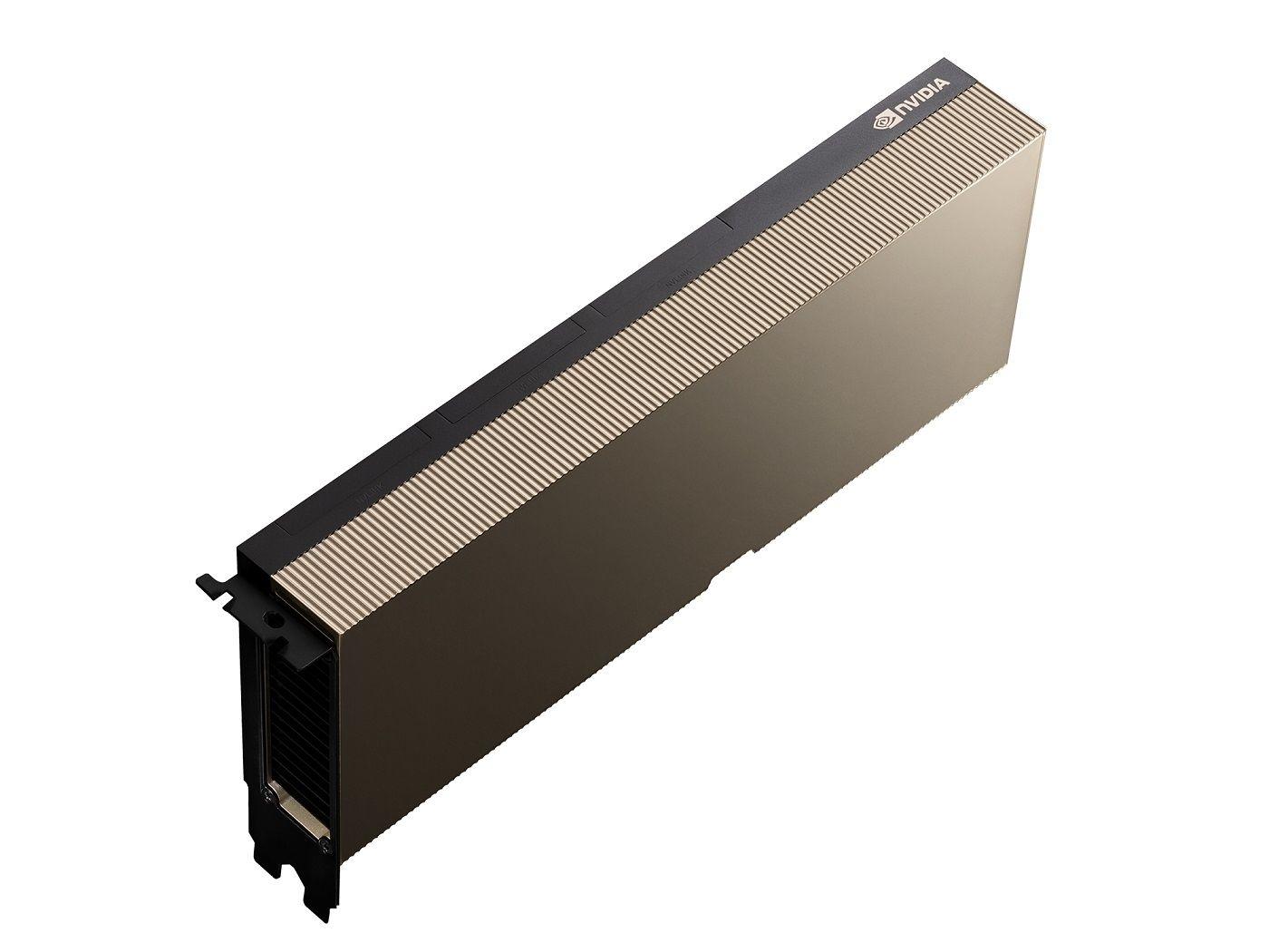Nvidia A100 PCIe Ampere 04