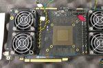 Nvidia GeForce board GDDR6