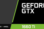 Nvidia GeForce GTX 1160 Ti