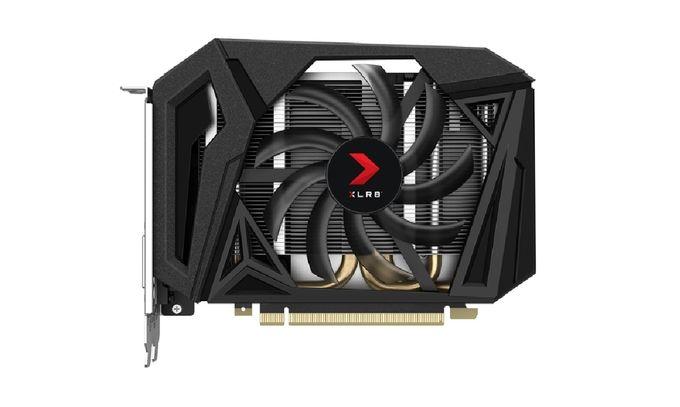 Nvidia GeForce GTX 1660 PNY