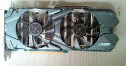 Nvidia GeForce GTX 970 1
