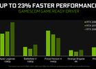Nvidia GeForce pilote Game Ready Driver