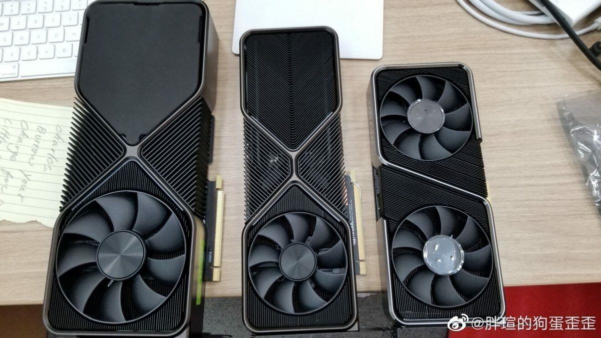 RTX 3080 et 3090 : Nvidia se limite à un seul revendeur officiel