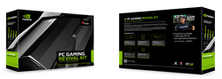 Nvidia PC Gaming Revival Kit