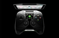 NVIDIA Project Shield - 2