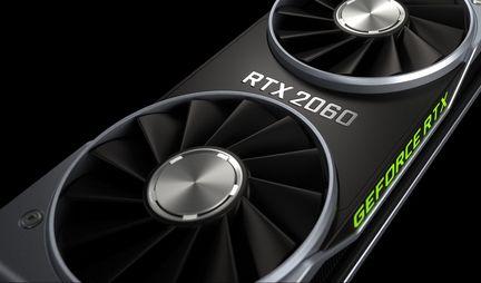 Nvidia RTX 2060 01