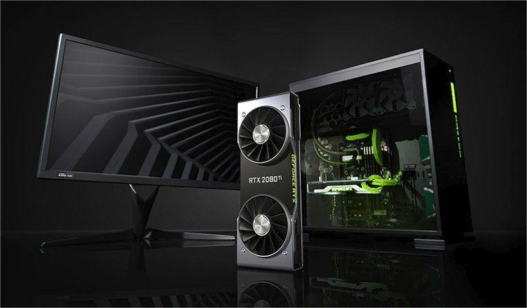 Nvidia mettrait fin aux cartes graphiques RTX 2070 et RTX 2080 Super et Ti