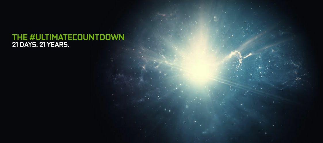 Nvidia RTX 3000 sous Ampere : premier teasing officiel