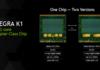 Nvidia : la version 64-Bit du SoC Tegra K1 se dévoile