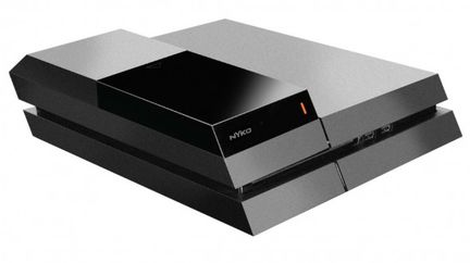 Nyko Data Bank PS4