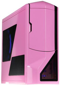 NZXT Phantom Pink Edition - 1
