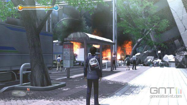 S.O.S The Final Escape 4 - PS3 (6)