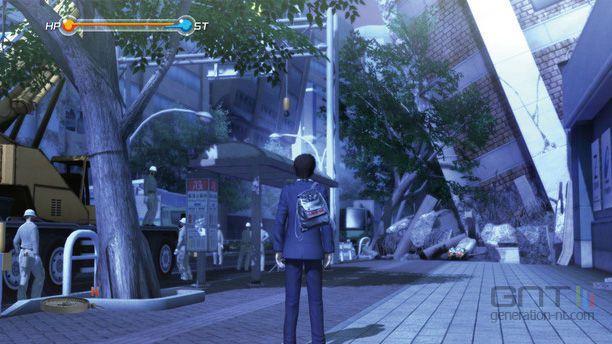 S.O.S The Final Escape 4 - PS3 (7)