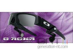 f2e1b2db65 Oakley récidive dans ses lunettes Bluetooth