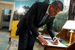 Obama veto ITC samsung apple