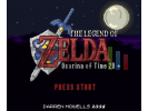 Ocarina of time 2d image 4 small