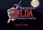Ocarina of Time 2D+ - Image 4