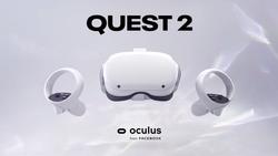 Oculus Quest 2 x
