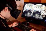 Oculus Rift - vignette