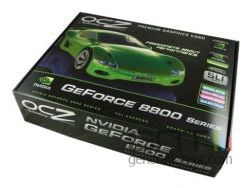 Ocz geforce 8800gtx box small