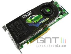 Ocz geforce 8800gtx small