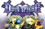 Odin Sphere - pochette PAL