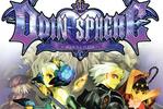 Odin Sphere - pochette