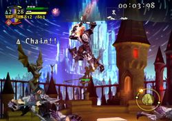 Odin sphere version us image 11