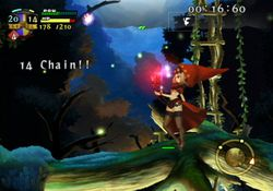 Odin sphere version us image 7