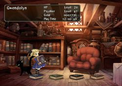 Odin sphere version us image 9