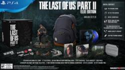 Les of Us Ellie edition
