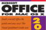 Office 2004 Mac box